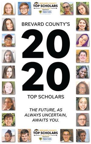FLORIDA TODAY's 2020 Top Scholars