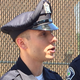 Ryan Dubiel, a Woodlynne police officer charged with two counts of simple assault, is shown in a 2015 file photo when he was a Camden County police officer.