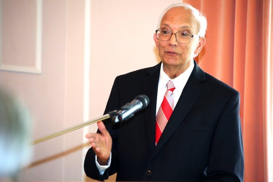 "Leading soil scientist Rattan Lal, lecturing at Ohio State University, has been chosen as this year's World Food Prize laureate for his ""pioneering research on the restoration of soil health in Africa, Asia and Latin America."""