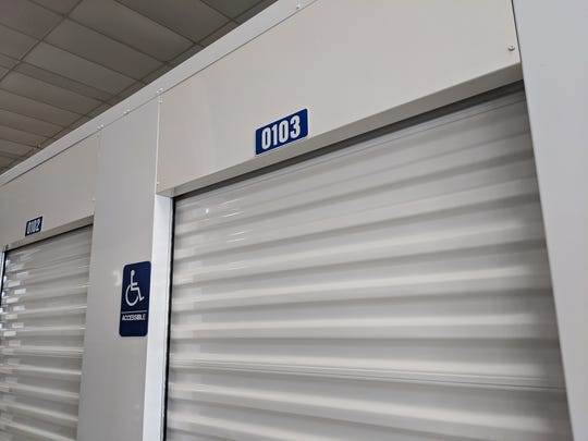 Storage of America is now open after repurposing the former Kmart building at 1825 N. Ohio 19 facility. The storage facility in Fremont offers handicapped-accessible units.
