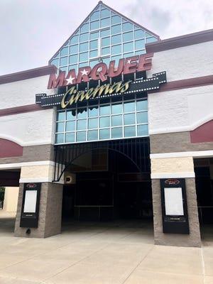 Cape Coral's Coralwood 10 has been closed since March. But the movie theater plans to re-open on Friday.