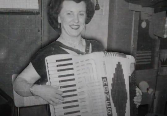 Agnes Benz