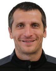 Pavel Gubenko was hired as the Guam Football Association's High Performance Coach.