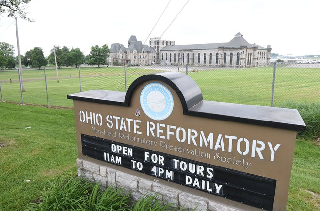 An Ohio marketing campaign that promotes tourist attractions such as the Ohio State Reformatory is seen as boosting Richland County's image as a great place to live, work and play,