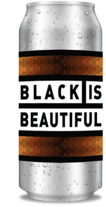 San Antonio brewery Weathered Souls has created a stout called Black Is Beautiful. He's sharing the recipe and encouraging other brewers to make the beer to raise awareness about social injustice.