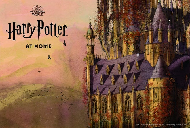Harry Potter and the Sorcerer's Stone eBook and eAudioBook are available instantly through the Baxter County Library and the Libby app until June 30.
