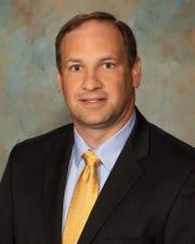 Adam Hopper, interim school leader of LEAD Academy.