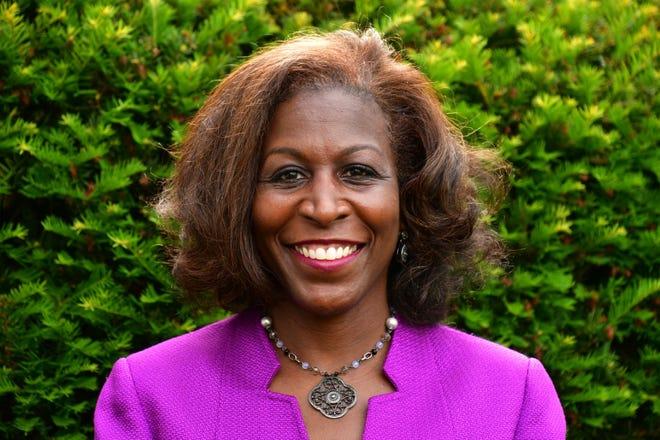 Rhonda Ward, assistant principal and director of diversity at Muncie Community Schools.