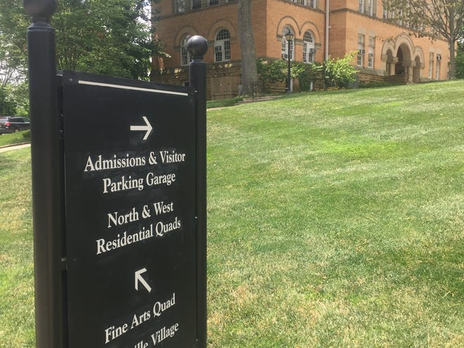 Denison University is planning to welcome students back to its Granville campus in mid-August.