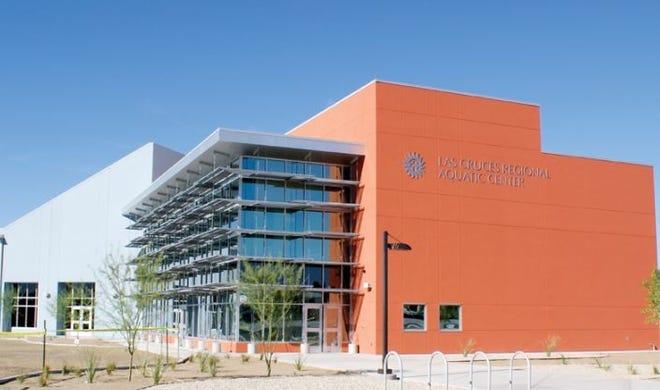 Las Cruces Regional Aquatic Center.