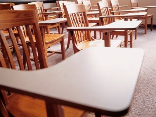 Plymouth-Canton Schools' 2020 reentry plans were discussed Tuesday night.