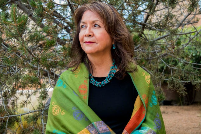 Laura Tohe, poet laureate of the Navajo Nation has just received a major fellowship award of $50,000 from the Academy of American Poets.
