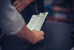 A jackpot winning lottery ticket worth $410 million was sold at a Circle K in Glendale, Arizona State Lottery officials said June 10, 2020.