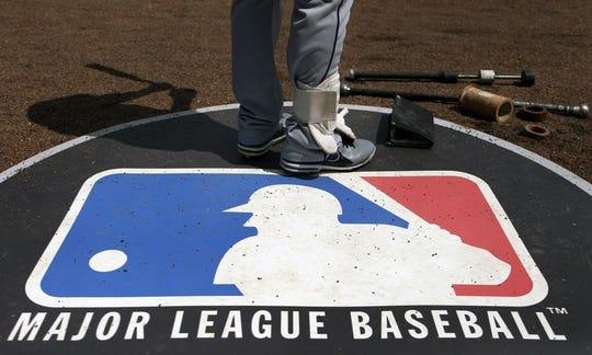 Baseball MLB