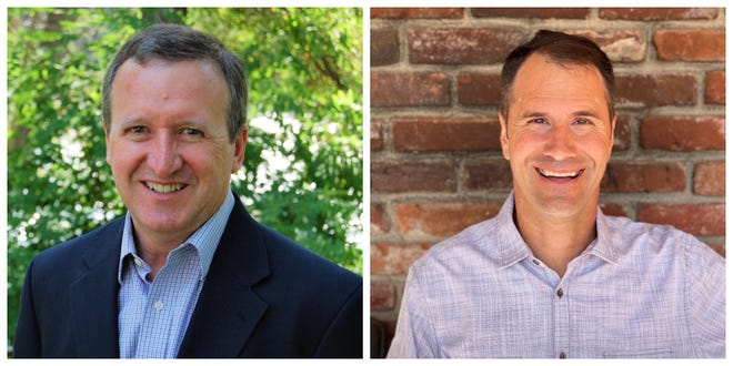 Kevin Melcher and Joe Arrascada lead race for Nevada System of HIgher Education board