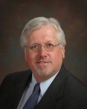 Doyle Woodall, Ector County ISD board member.