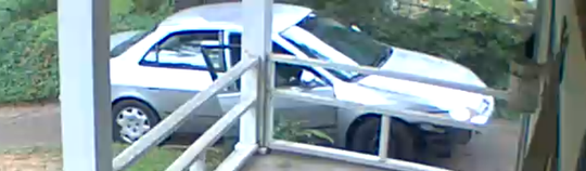 Shreveport police are asking for help in identifying suspects of a burglary that occurred between May 25 and May 29 on Elmwood Street.