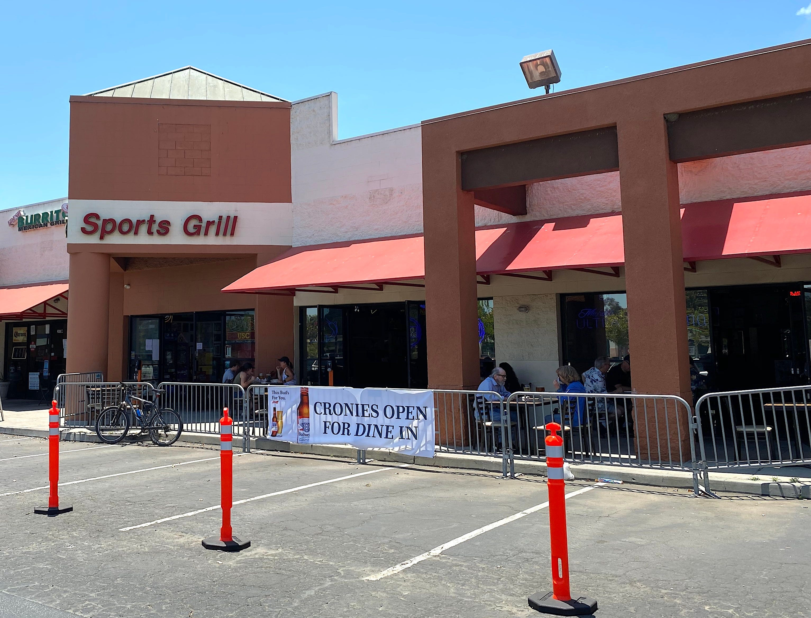 Restaurants Open On Christmas Day 2020 Ventura County Ventura County restaurants ease into dine in service, limited seating