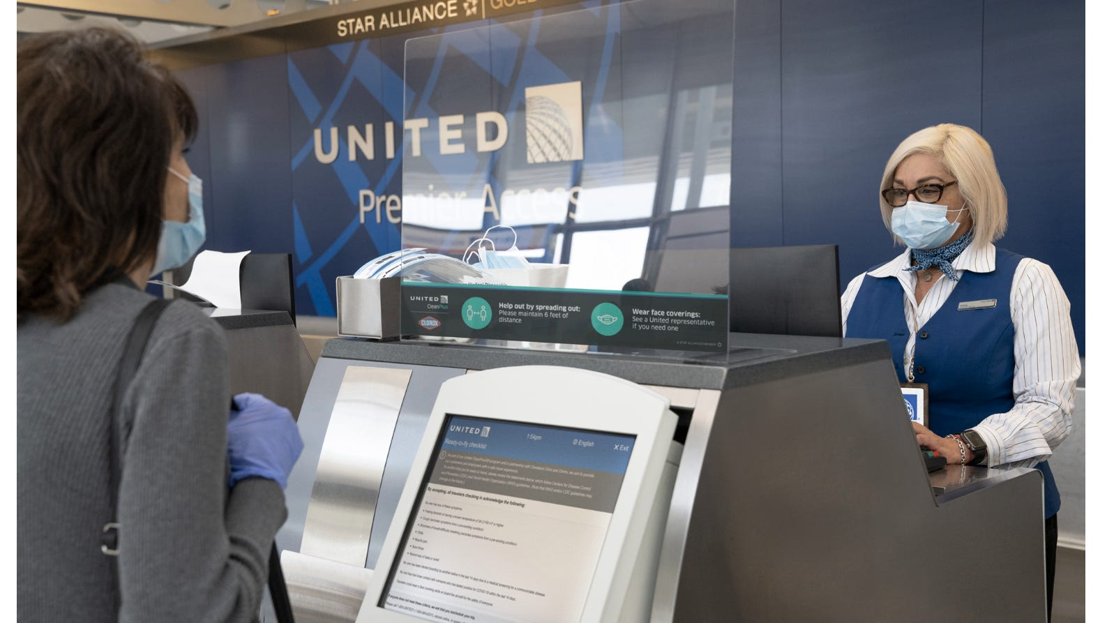 Coronavirus Us Will Congress Help Airline Workers Avoid Layoffs,United Airlines Baggage Guidelines