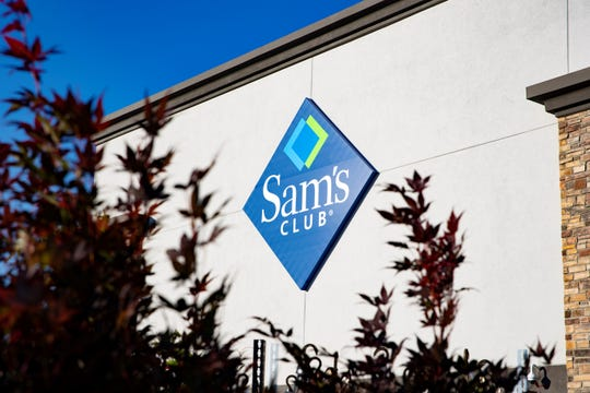 Curbside pickup is coming to Sam's Club stores nationwide by the end of June 2020.