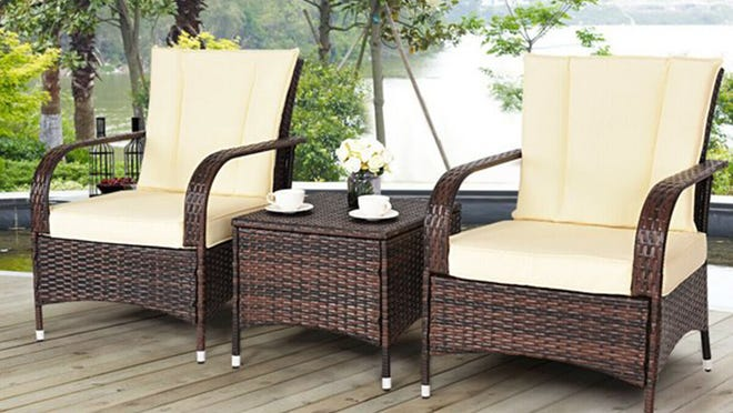 Patio Furniture Save Up To 40 On, Clearance Patio Swings