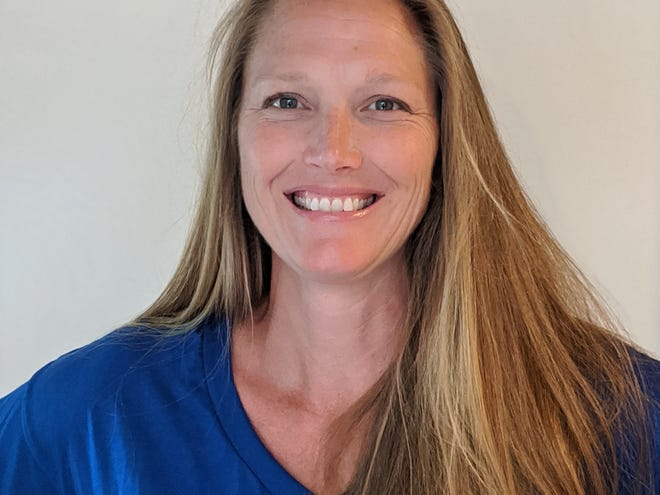 Brevard High School has hired Annie Burgess as its new girls basketball coach.