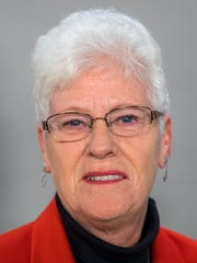 Sue Martin, bus driver for the Susquehanna Valley Central School District, is the recipient of the 2020 Southern Tier Real Heroes Good Samaritan Adult Award.