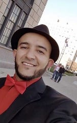 Sal Hadwan, 31, of Hamtramck was a nurse at Sinai-Grace Hospital in Detroit until he was fired May 6, 2020. He sued the hospital Wednesday, June 10, 2020 in Wayne County Circuit Court, alleging his job was wrongfully terminated because he blew the whistle on problems at the hospital.