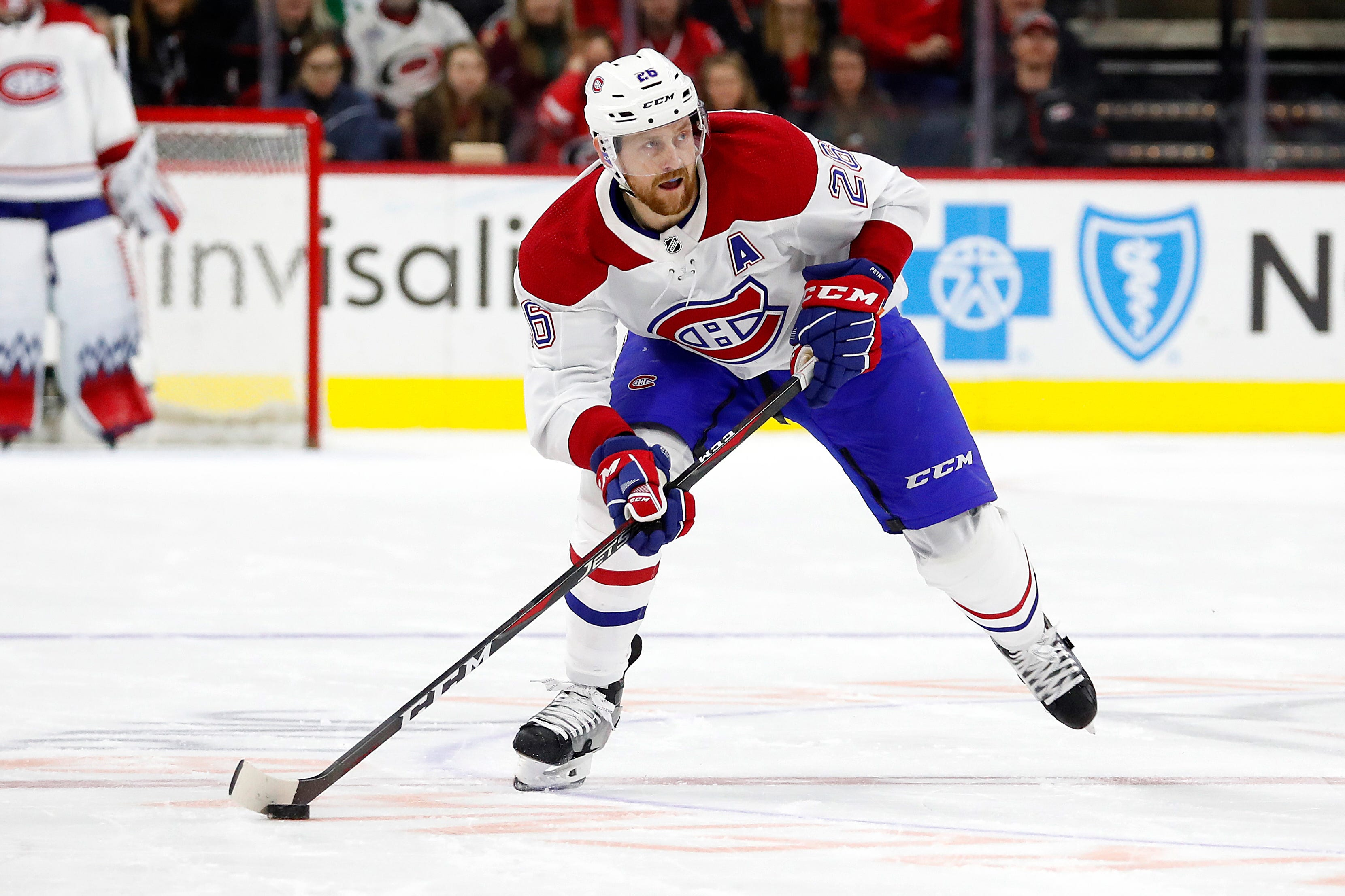 Jeff Petry Excited To Get Nhl Season Restarted With Montreal Canadiens