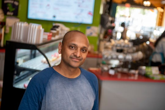 Arun Prasad, owner of Detroit Bubble Tea in Ferndale, said the company began selling do-it-yourself kits for customers to make their own bubble tea at home.