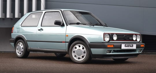 GTI and other specially tuned variants are worth more, especially if they are from the '80s.