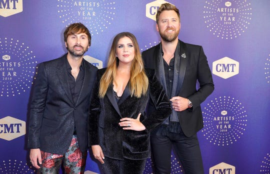 "The Grammy-winning vocal group filed the lawsuit on Wednesday in federal court after negotiations with Anita White broke down in recent weeks. According to the lawsuit, the band is seeking a ruling that their use of the trademark ""Lady A"" does not infringe on White's alleged trademark rights of the same name. The band is not seeking monetary damages."