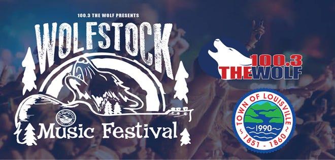 Wolfstock Music Festival