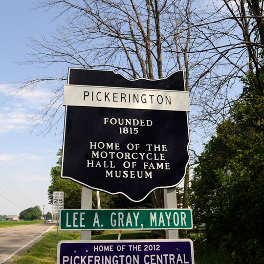 PIckerington