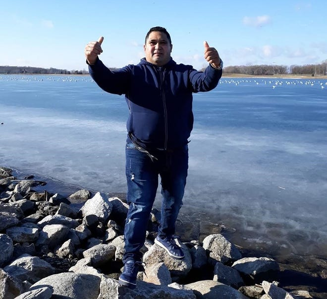 Alberto Martínez died of COVID-19 on April 15. By then, the meatpacking company he worked for, Pleasant Prairie-based Calumet Diversified Meats, hadn't taken critical safety measures to prevent the spread of the virus, according to a co-worker.