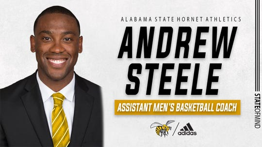 Alabama State finalizes men's basketball coaching staff. Here's a look.