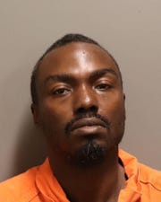 Marcus Galbreath was charged with murder.