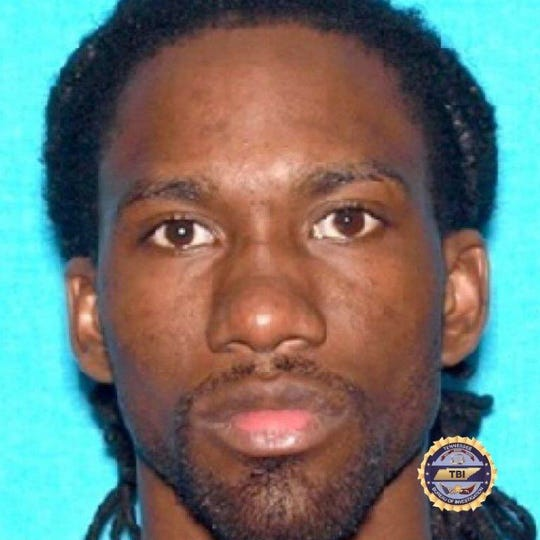 Delarrious Crawford was one of the two men accused of killing 25-year-old Daicori Saunders on Eagle Street near downtown Murfreesboro. Crawford was captured by the  U.S. Marshals Gulf Coast Regional Task Force on Wednesday, June 11.