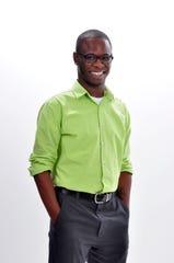 Darius Jones, president South Carolina Black Pride.