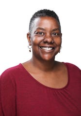 Kendra R. Johnson, executive director of Equality North Carolina.