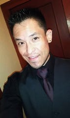 Efren Gutierrez, 33, was killed Wednesday in Las Cruces — allegedly by his neighbor Arturo Quintana, 33. Gutierrez was well-known throughout the community and always lent a helping hand to those in need, including Quintana.