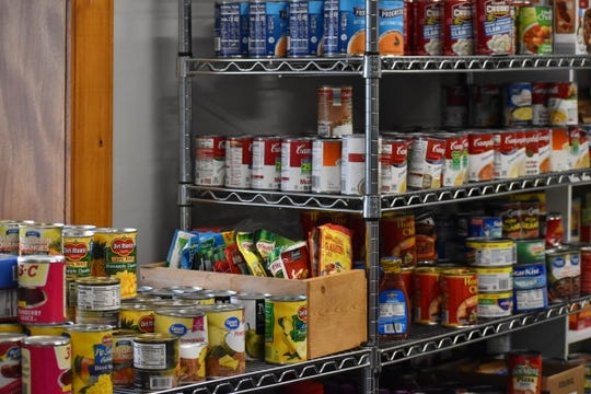 Non-profit agencies in Henderson County have until June 22 to apply for CARES funds made available to supplement emergency food and shelter programs.