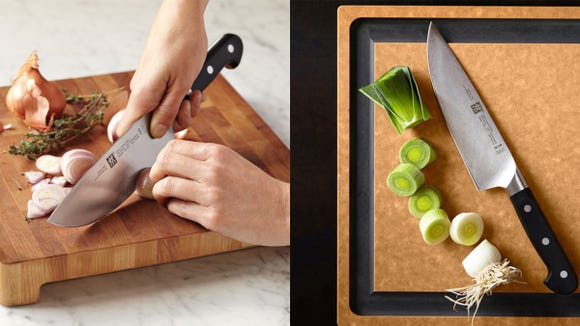 Shop discounted Zwilling knives at Sur La Table.