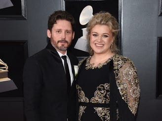 "Kelly Clarkson is divorcing her husband, Brandon Blackstock. The singer filed court papers to end the marriage under her married name, Kelly Blackstock, on June 4 in Los Angeles, according to the Associated Press. The first ""American Idol"" champion, Clarkson married Blackstock in 2013. They have two children: daughter River, 6, and son Remington, 4."