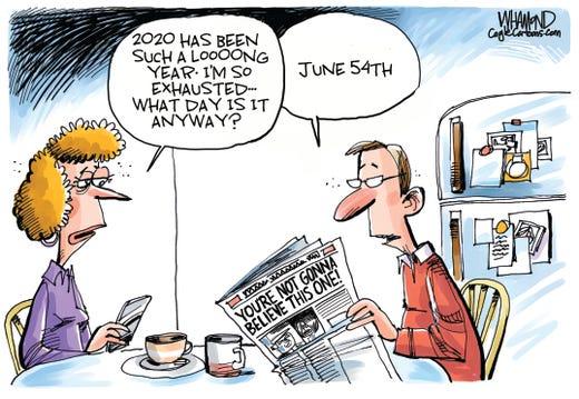 June 9, 2020