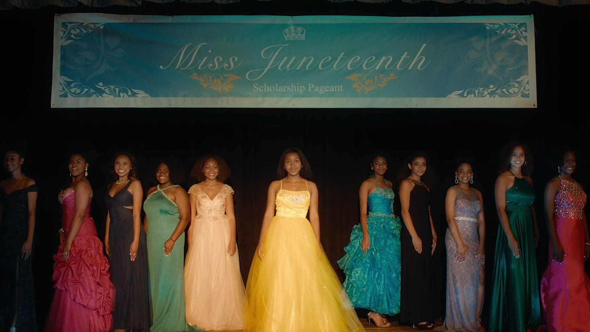 Miss Juneteenth' is the American Dream deferred: The movie's most ...