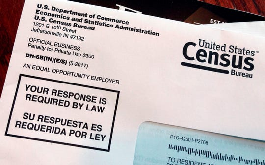North Carolina officials are struggling to boost census response rates among minority communities and in many rural areas of the state, a process that has been made that much more difficult by the coronavirus pandemic.