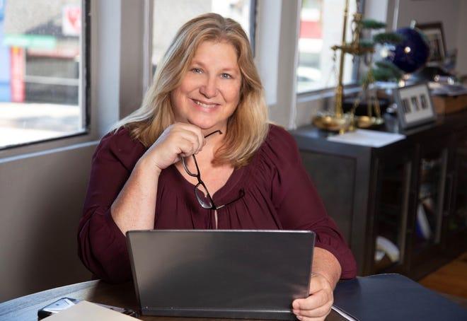 Brevard County Clerk of Courts Rachel Sadoff