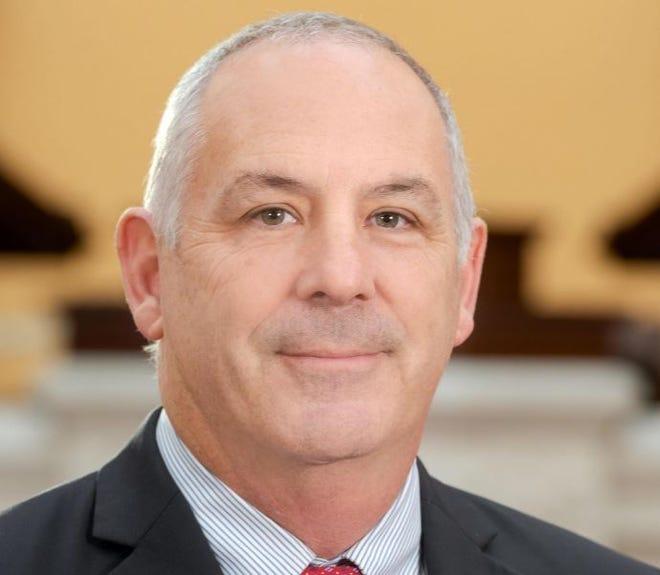 Ohio State Sen. Steve Huffman
