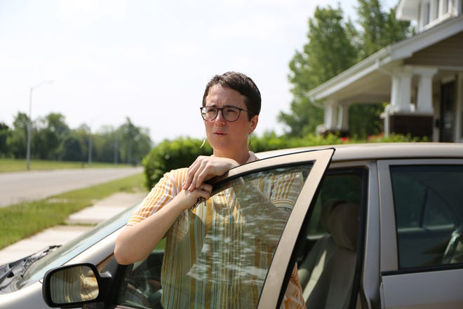 Megan Summers of Detroit received a price quote from her auto insurance company that would significantly raise the cost to insure her 2006 Toyota Corolla once Michigan's new auto insurance system takes effect in July.